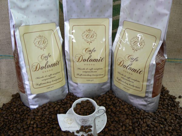 Cafe Dolomit 5 Stelle